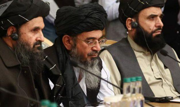 افغانستان؛ تکرار تجربهٔ سومالی یا لیبی!؟
