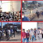 بیانیهٔ هنرمندان، نویسندگان، دانشگاهیان و فعالان عدالت اجتماعی مستقل در همبستگی با اعتصابات کارگری سراسری در ایران
