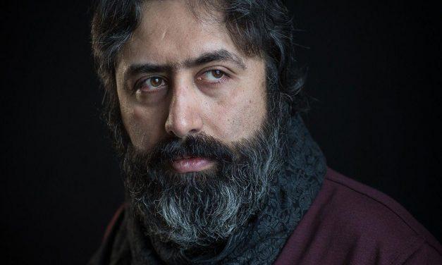 گفتگویی پیرامون «هزار و چند شب» جدیدترین اثر«سید مهدی موسوی»