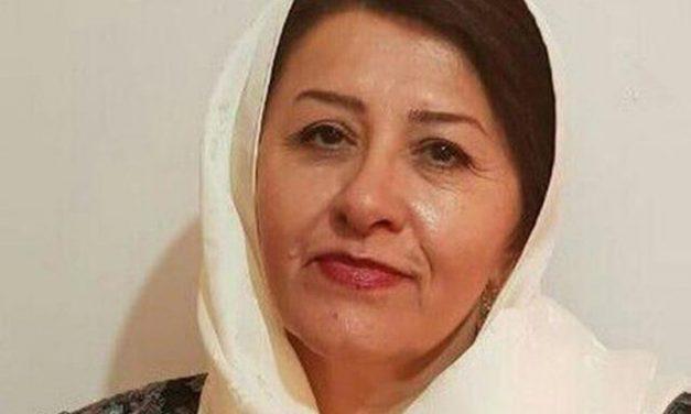 چند غزل از زیبا حسینی جیرندهی
